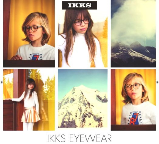 Collection IKKS Enfants